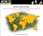 secrets to sports